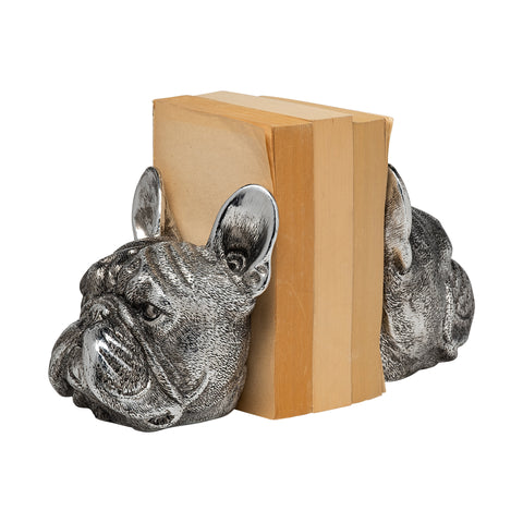 68925 Bruno Bookends