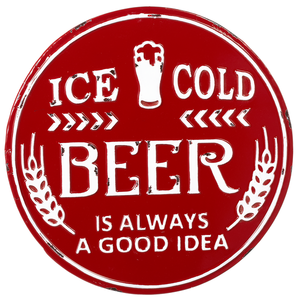 164204 Ice Cold Beer