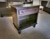 Muskoka Maple Nightstand