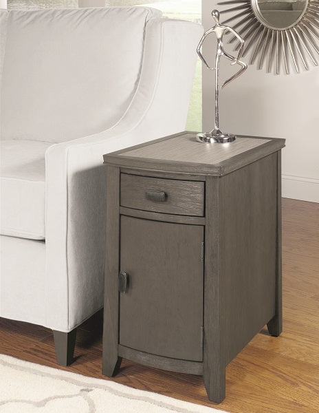 2217 Chairside Cabinet