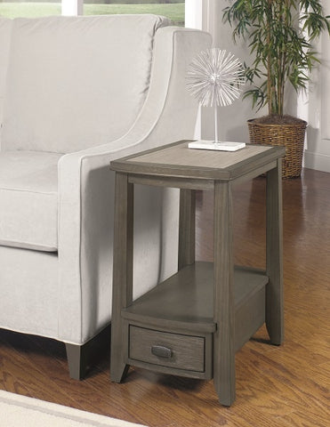 2217 Chairside End Table
