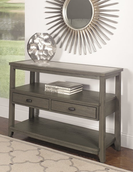 2217 Sofa Table