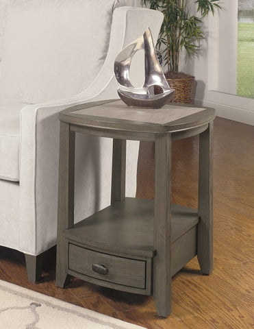 2217 Squircle End Table