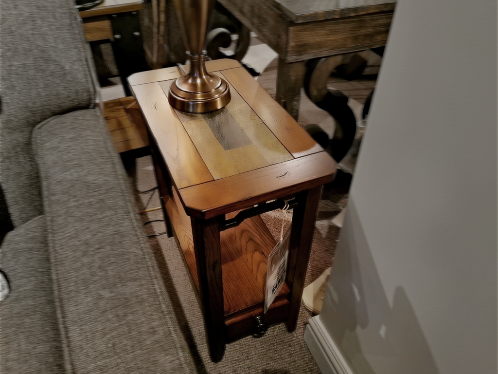 5013 Chairside End Table