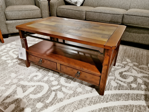 5013 Coffee Table