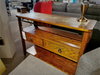 5013 Sofa Table