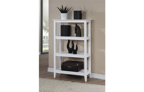 Quadra Bookshelf