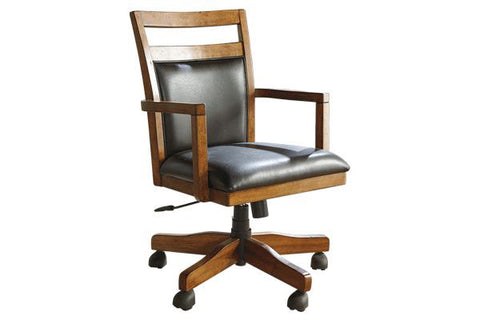 Lobink Tilt Swivel Desk Chair