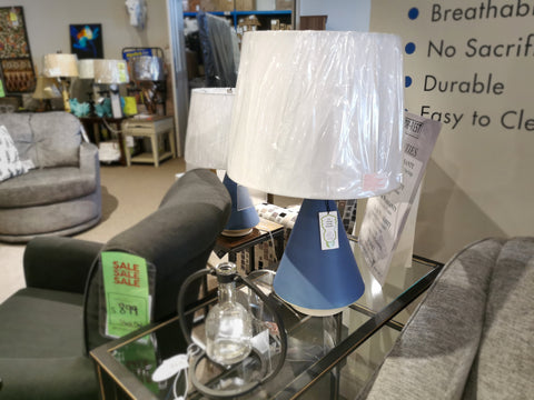 Brooks Ceramic Table Lamp