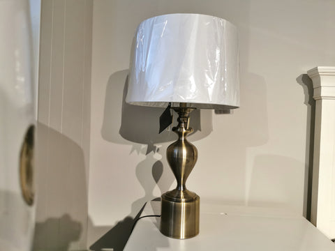 87-7773-02 Brazza Table Lamp