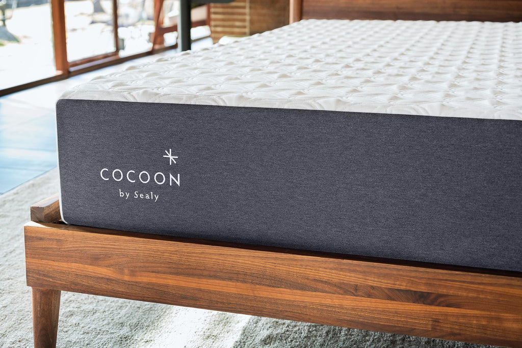 Cocoon Boxed Beds