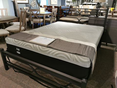 Knightsbridge Firm Hybrid Mattress