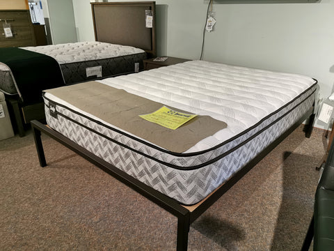 Moscato ET Cushion Firm Mattress