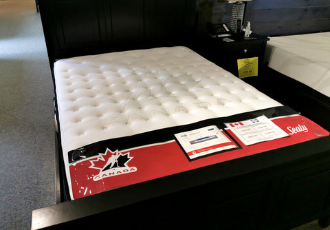 Team Canada Cushion Top Firm - PROMO