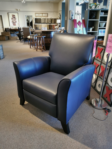 L938 Leather Reclining Chair