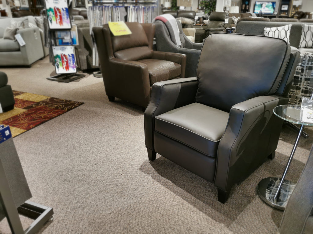 L940 Leather Reclining Chair