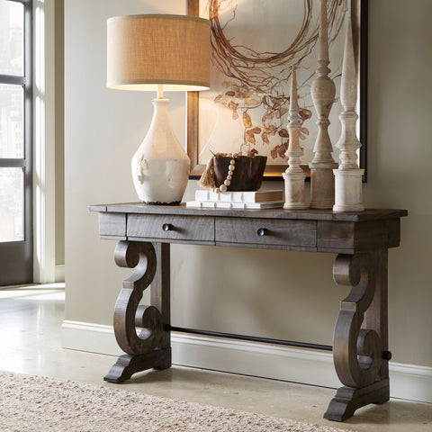 2491 Bellamy Sofa Table