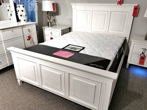 987250 Summerhill Queen Bed