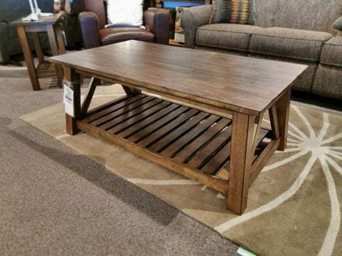 NP100C Newport Coffee Table