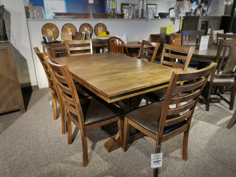 Newport Dining Set