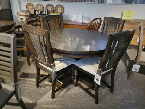 4866 Sonoma Dining Chair