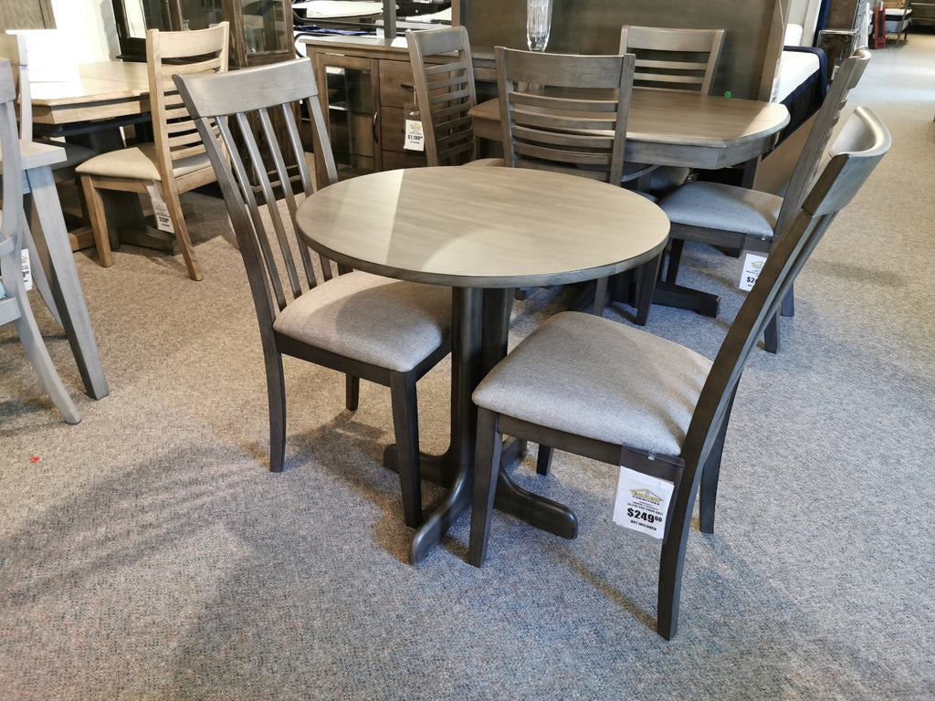 DF364 Delfini Side Chair