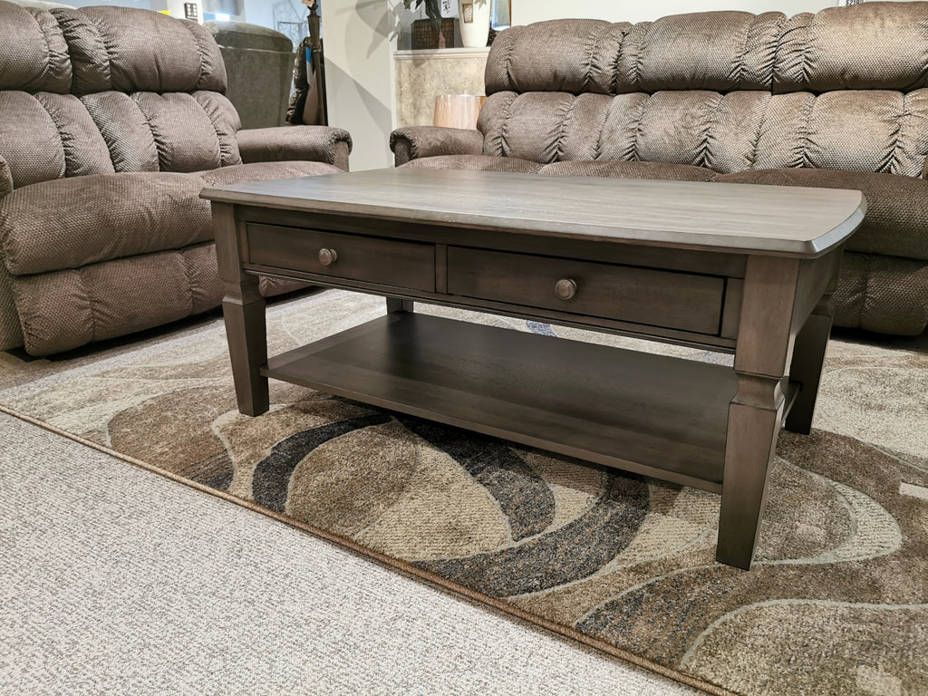 "Annapolis 48"" Coffee Table"