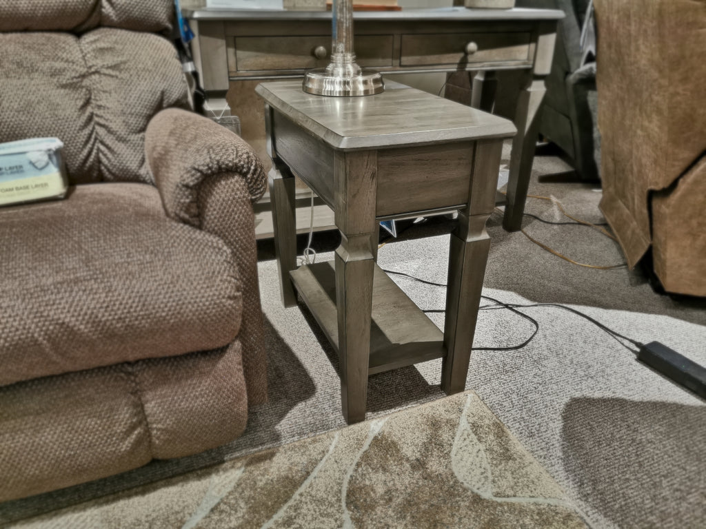 "Annapolis 14"" Lamp Table"