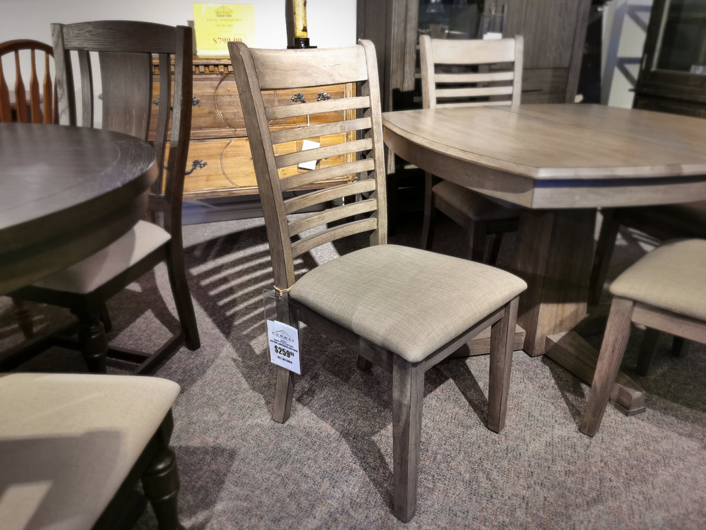 Ventura Side Chair