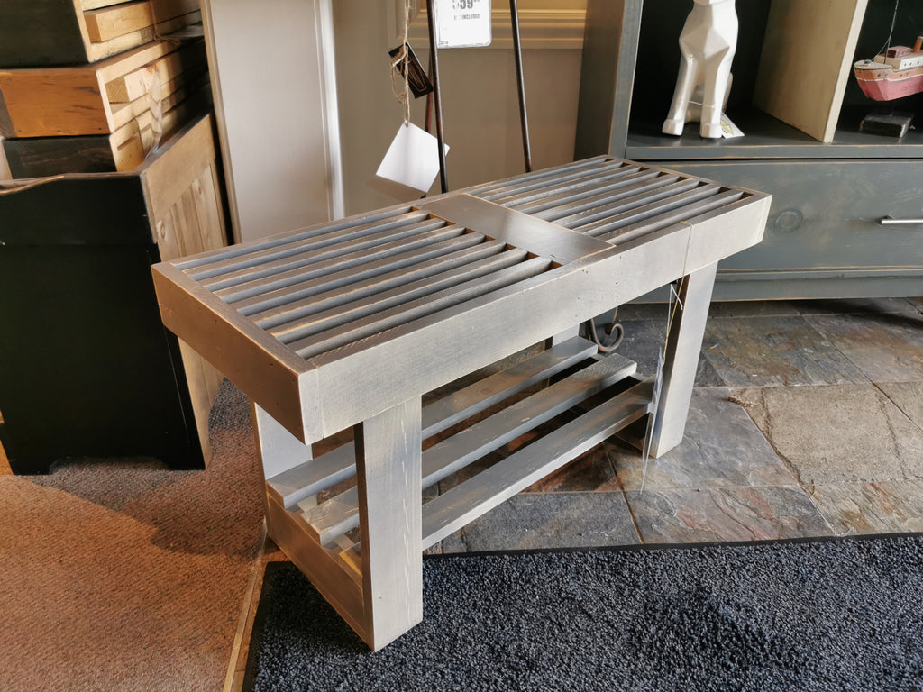 278 Wright Bench