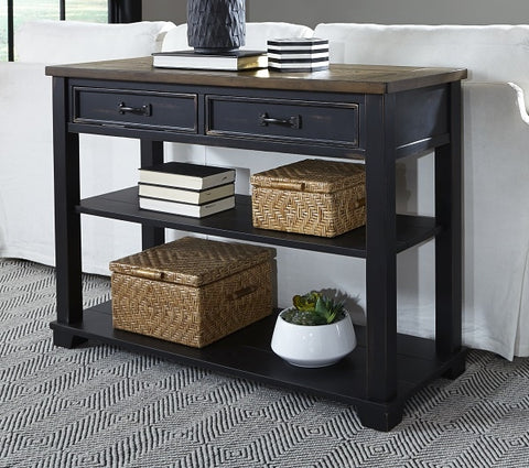 2218 Sofa Table