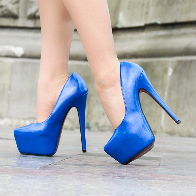 Electric Heels - Outlet