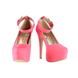 Zapatillas Pink Love