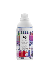 R+Co ANALOG/ Cleansing foam Conditioner