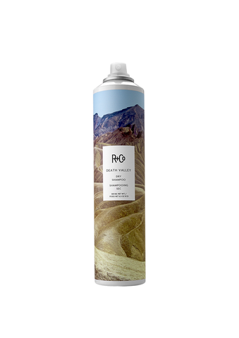 R+Co DEATH VALLEY / Dry Shampoo