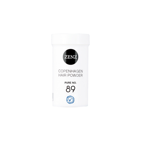 Copenhagen Hair Powder Pure No 89