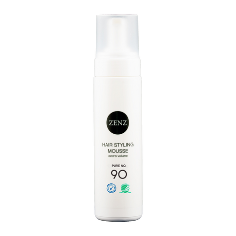Hair Styling Mousse Pure No 90