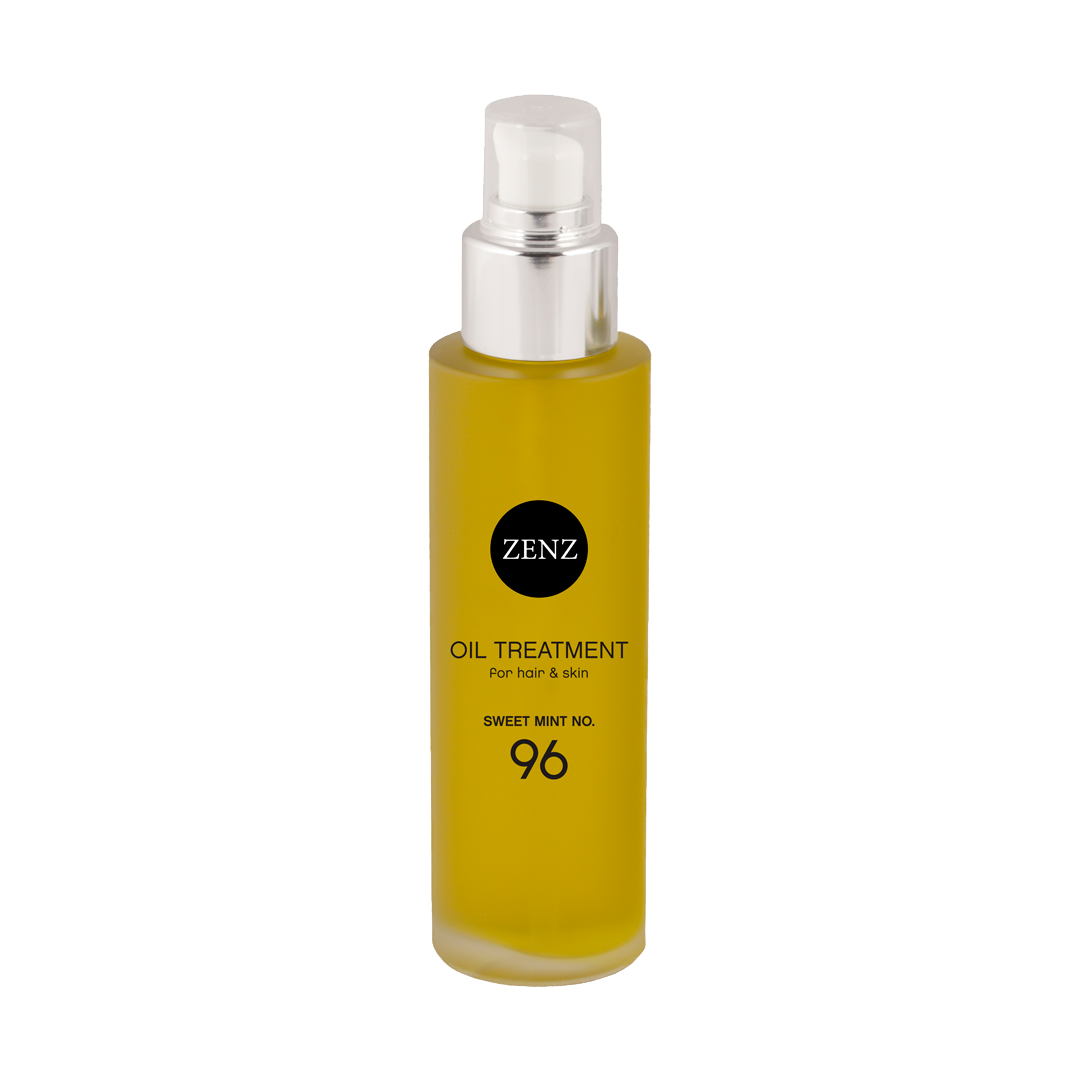 Oil Treatment for Hair & Skin Sweet Mint No 96