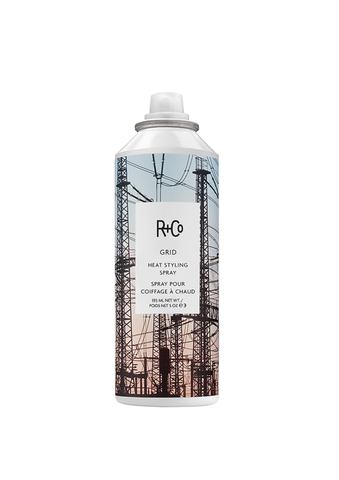 R+Co GRID STRUCTURAL / Hold Setting Spray