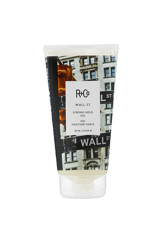 R+Co WALL ST / Strong Hold Gel