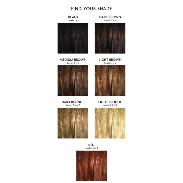 R+Co BRIGHT SHADOWS / Dark Blonde