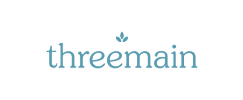 threemain cleaning products logo