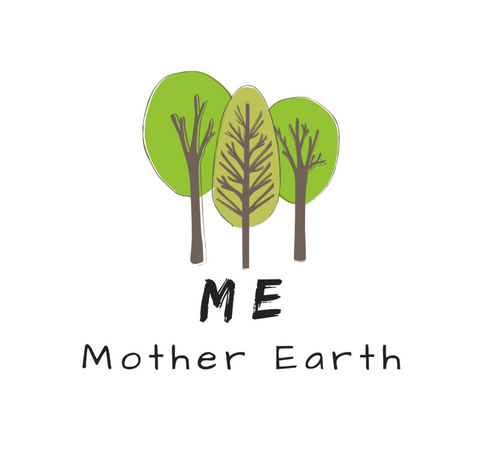 ME Mother Earth logo