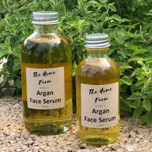 Load image into Gallery viewer, argan face oil in two different sizes