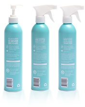 Load image into Gallery viewer, all natural and eco friendly set of cleaning products for the entire home