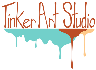 Tinker Art Studio