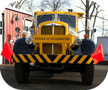 Antique Vehicle, RV and Boat Storage