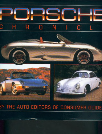Porsche Chronicle