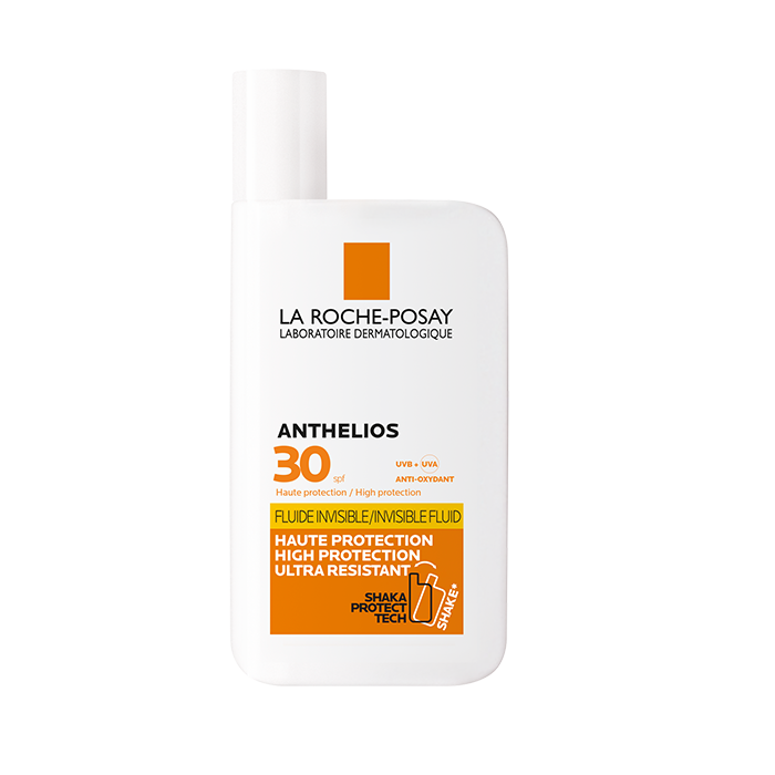 Anthelios Ultra-light Invisible Fluid SPF30
