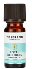 Load image into Gallery viewer, Tisserand Total De-Stress Diffuser Oil